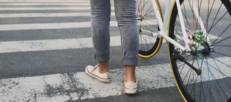10 Dicas para quem anda de bike em São Paulo.