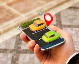 Tecnologia de reconhecimento de placas é aposta do setor  na Expo Parking 2018