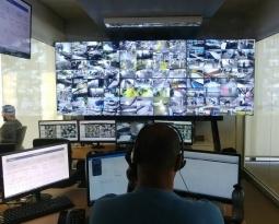 Empresa usa 'central BBB' para automatizar estacionamentos
